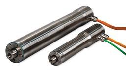 IMA-S integrated stainless steel electric cylinder by Tolomatic